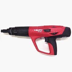 Powder Actuated Nail Set Gun