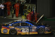 DARLINTON 2015 CHASE EXITS EARLY