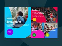 Eircom approached Kooba earlier this year to play a key role as part of the digital creative team tasked with rolling out their new brand identity - eir.  This design challenge is Ireland's largest...