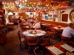The Fish House Restaurant and Fish House Encore in Key Largo, Florida Keys