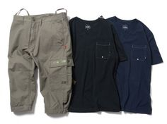 WTAPS   August 2012 Delivery