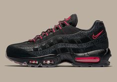 new arrival b4b60 3e86b Nike Air Max 95 Keep Rippin Stop Slippin Is Arriving In Infrared