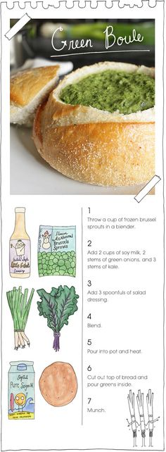 yum! can't wait to make this