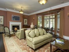 Conyers Farm Manor – $24,900,000 | Pricey Pads