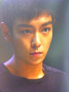 TOP - 'The Commitment' Special Photo Book ②