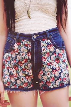 love dem shorts