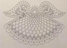 Scrap Quilt Patterns, Bobbin Lace Patterns, Crochet Patterns, Romanian Lace, Bobbin Lacemaking, Lace Art, Angel Crafts, Lace Jewelry, Needle Lace