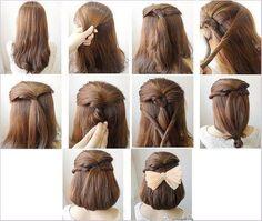 91 melhores imagens de hair styler no pinterest hair down