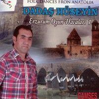Erzurum Oyun Havaları 1 (CD)