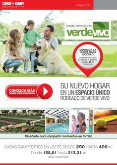 #NOVOCLICK esta con #VerdeVivo #CasasCampestres #Cajicá