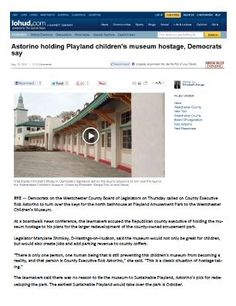 Media — Campaign for the Westchester Children's Museum