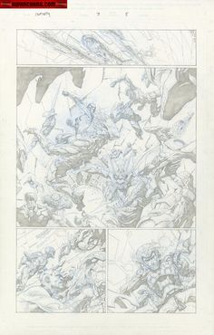 Kwan Chang :: For Sale Artwork :: Infinity # 3 by artist Jerome Opena
