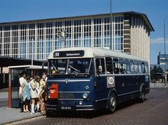 Amsterdam N.S. Stations (jaartal: 2015 tot heden) - Foto's SERC