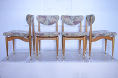 Vintage Parker Dining Chair