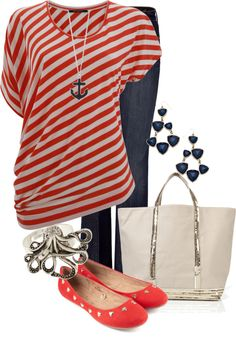 """OceanView"" by lagu on Polyvore"