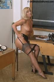 For that tracey busty blonde stockings