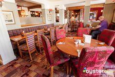The Founder Fields Restaurant & Bar at the Premier Inn Aberdare