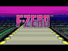 Mute City - F-Zero Music Extended - YouTube
