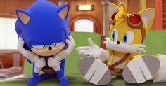 SONIC BOOM EPISODE 2: https://www.facebook.com/video.php?v=876625292368423&set=vb.356434387720852&type=3&video_source=pages_video_set