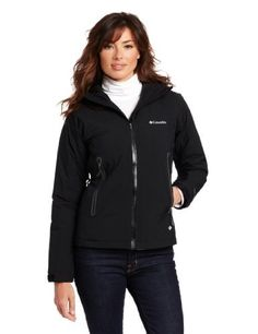 Columbia Women's In The Light Jacket by Columbia. $158.93. Insulation and a thermal reflective lining make this jacket toasty but underarm venting means you can dump heat fast, making it perfect for physically-demanding outdoor activities with fluctuating effort and intensity levels; the Omni-Dry exterior is ultrabreathable, waterproof and fully seam-sealed for complete protection from the elements.