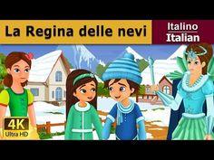 Pollicina - Storia Per i Bambini - Favole - storie della buonanotte - 4K UHD - Italian Fairy Tales - YouTube