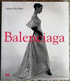 fashion books Archives - Portraits Of Elegance Chemise Dress, Kimono Dress, Vintage Couture, Vintage Fashion, Balenciaga, Fashion Terms, Bubble Skirt, Spanish Fashion, Moda Vintage