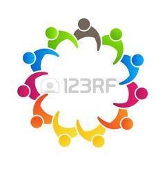 Business Meeting 11 - design element Illustration