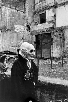 Josef Koudelka - Basel. 1980.