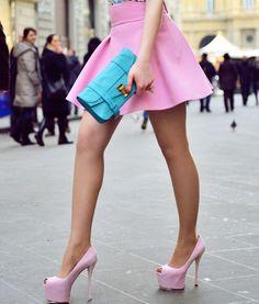 Guiseppe Zanotti shoes. OMG. Love. Love.  Love.