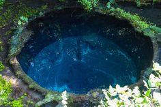 Kakita-River Springs in Shizuoka Japan 柿田川湧水群 - 静岡県駿東郡清水町伏見