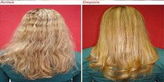 Tratamento de choque caseiro para cabelos danificados MARÇO 5, 2014 BY RECEITAS TOP IN DICAS  0     Ingredientes:  1 abacate maduro 1 colhe...