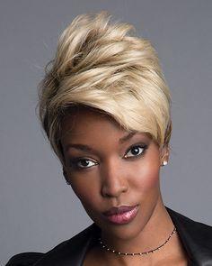 60+ idées de coupe courte afro   coupe courte afro, cheveux