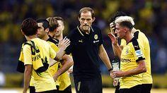 Mainz vs Dortmund: Cần lắm một chiến thắng