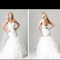 Coming soon by Watters at Mira Bridal Couture. Fall 2012