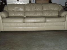 80s couch