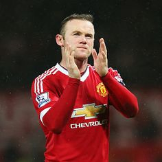 Welcome to Sport Theatre: Rooney named Player of the Year