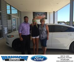https://flic.kr/p/M8RLaY | #HappyBirthday to Melanie from Riley Trevino at Waxahachie Ford! | deliverymaxx.com/DealerReviews.aspx?DealerCode=E749