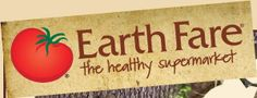 Gluten free recipes from Earth Fare (similar to Whole Foods)
