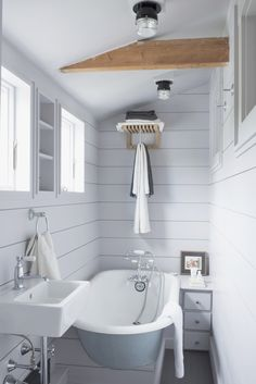 Low-Key Luxury: The New Old Homestead in Provincetown - Remodelista