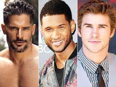 Sneak Peek: Hollywood's Hottest Bachelors - BACHELOR MATCHMAKER! : People.com