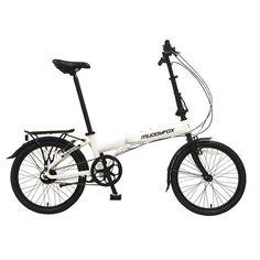eBay: MuddyFox Evolve Nexus7 IGH Electric Folding City Bike – 250w Hub Motor 36v13ah #electric #bicycle