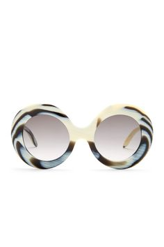 28e0431e794f Women's Round Oversized Sunglasses Oversized Sunglasses, Victoria Beckham,  Cry, Nordstrom Rack, Oversized