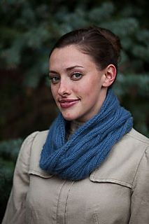 Staff Project - referenced in Winter 2009 issue of Interweave Knits, only available online.