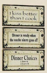 Keittiöön...