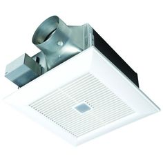 Found it at Wayfair - WhisperFit® EZ Energy Star Bathroom Fan with SmartAction® Motion Sensor