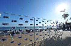 Beach backdrop for photos! The Visionary Group - Fox Event. http://www.bizbash.com/fox_uses_beach_as_photo_backdrop_at_malibu_tv_critics_party/losangeles/story/21213