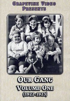Our Gang Vol. 1
