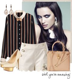 """""""#Morning"""" by gi-gomes ❤ liked on Polyvore"""