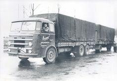 Minnaard Krabbendijke Kromhout Huge Truck, Heavy Truck, Heavy Equipment, Old Trucks, Buses, Cars And Motorcycles, Vintage Cars, Old School, Van