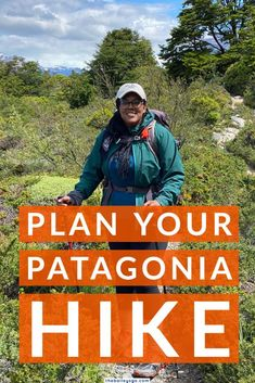 Planning to visit one of the greatest hiking treks around the world? Look no further than Patagonia. This guide is the only guide you'll need to plan you Patagonia hike in Torres del Paine. From where to stay and where to get water, I've written every detail in this blog post to send you happily on your way. #thebaileysgo #patagonia #TorresDelPaine #ultimateguidetotravel #visitChile